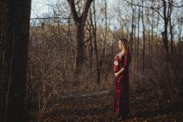 Kayla Lunde Chicago Documentary Maternity (1)