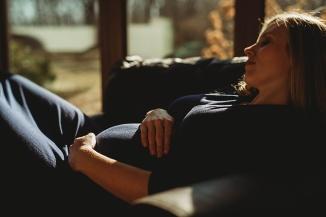 Kayla Lunde Chicago Documentary Maternity (13)