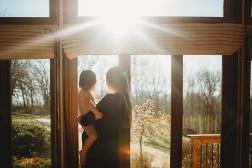 Kayla Lunde Chicago Documentary Maternity (2)
