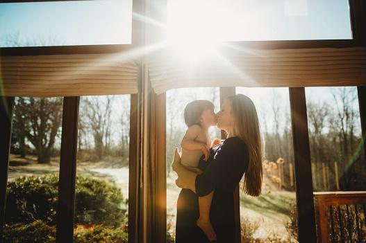 Kayla Lunde Chicago Documentary Maternity (5)