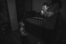 Kayla Lunde Chicago Documentary Newborn (1)