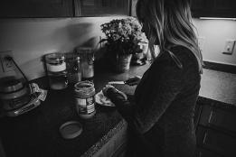 Kayla Lunde Chicago Documentary Newborn (28)
