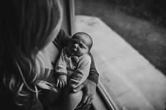 Kayla Lunde Chicago Documentary Newborn (32)