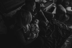 Kayla Lunde Chicago Documentary Newborn (46)