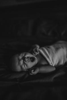 Kayla Lunde Chicago Documentary Newborn (51)